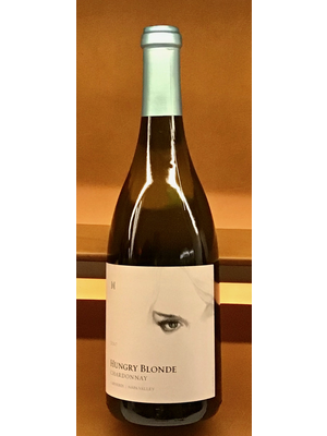 Wine DAVIS ESTATES 'HUNGRY BLONDE' CHARDONNAY 2015