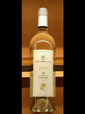 Wine LONG MEADOW RANCH SAUVIGNON BLANC 2018