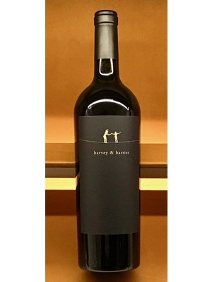 Wine BOOKER VINEYARD 'HARVEY & HARRIET' RED BLEND 2017