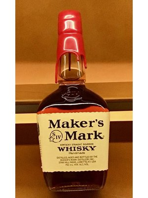 Spirits MAKER'S MARK BOURBON