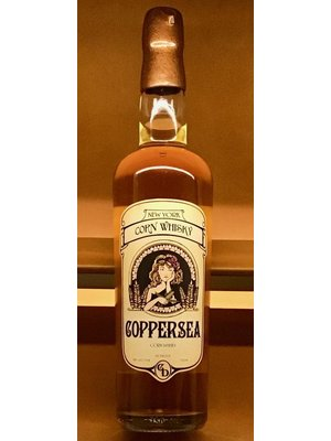 Spirits COPPERSEA CORN WHISKEY