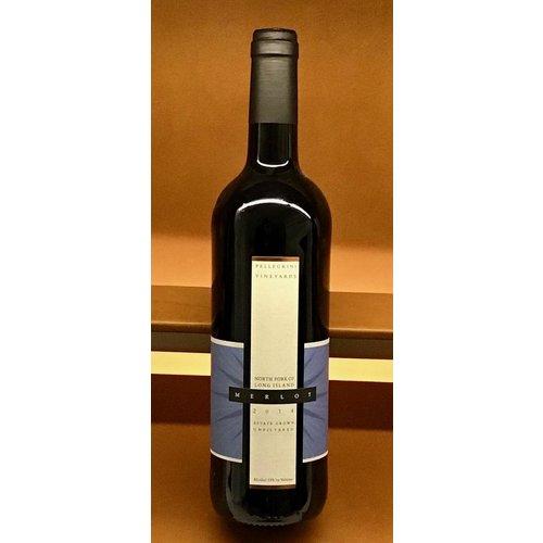 Wine PELLEGRINI NORTH FORK MERLOT 2014