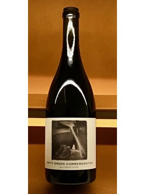 Wine PATRICIA GREEN 'COMMERORATIVE' PINOT NOIR 2017