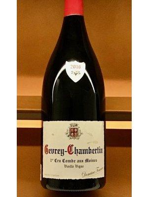 Wine FOURRIER GEVREY CHAMBERTIN 'COMBE AUX MOINES' 1ER CRU 2016 1.5L
