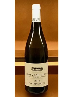 Wine DOMAINE DUJAC MOREY SAINT DENIS 'MONTS LUISANTS' 1ER CRU BLANC 2015
