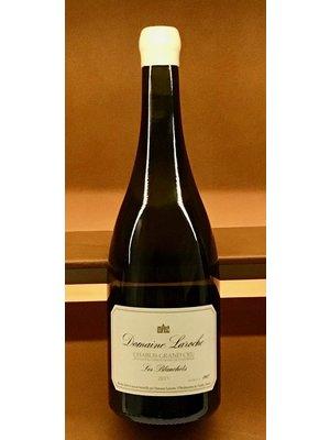 Wine DOMAINE LAROCHE 'LES BLANCHOTS' CHABLIS GRAND CRU 2015