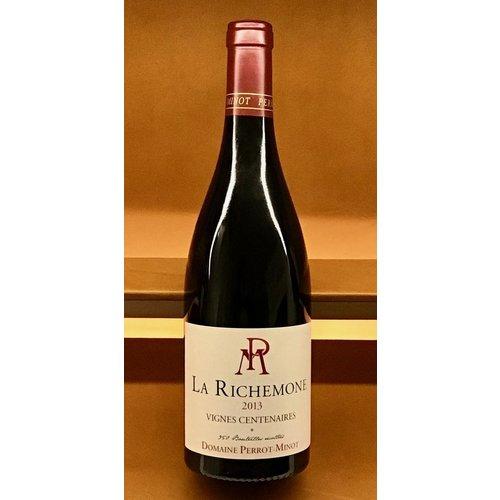 Wine PERROT-MINOT NUITS SAINT GEORGES 'LA RICHEMONE' VIGNES CENTENAIRE ULTRA 1ER CRU 2013