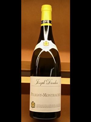 Wine JOSEPH DROUHIN PULIGNY-MONTRACHET 2017