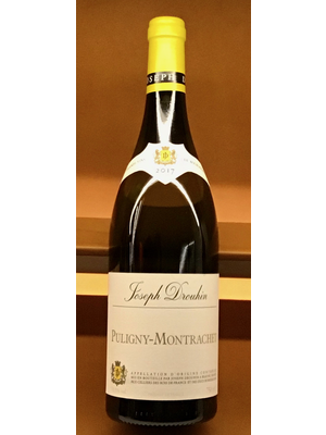 Wine JOSEPH DROUHIN PULIGNY-MONTRACHET 2018