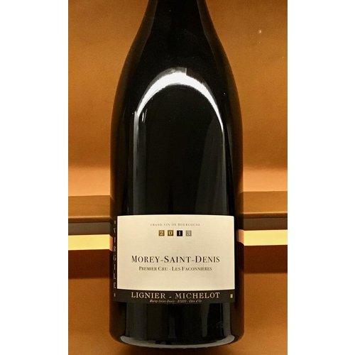 Wine LIGNIER-MICHELOT MOREY SAINT DENIS 'LES FACONNIERES' 1ER CRU 2013 3L