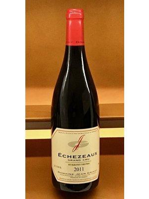 Wine JEAN GRIVOT ECHEZEAUX GRAND CRU 2011