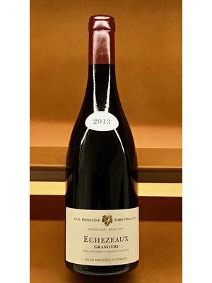 Wine REGIS FOREY ECHEZEAUX GRAND CRU 2013