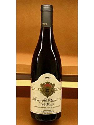 Wine HUBERT LIGNIER MOREY SAINT DENIS 'LA RIOTTE' 1ER CRU 2013