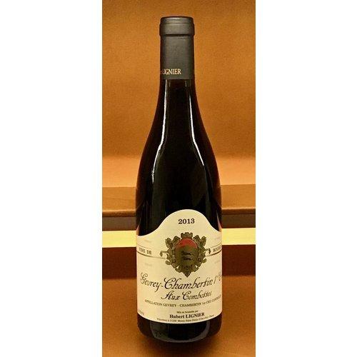 Wine HUBERT LIGNIER GEVREY CHAMBERTIN 'AUX COMBOTTES' 1ER CRU 2013
