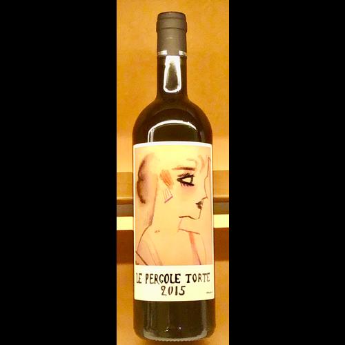 "Wine MONTEVERTINE ""LE PERGOLE TORTE"" 2015"