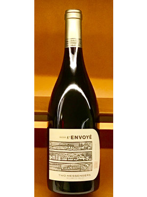 Wine MAISON L'ENVOYE 'TWO MESSENGERS' PINOT NOIR 2017