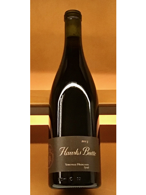 Wine COPAIN 'HAWKS BUTTE' SYRAH 2013