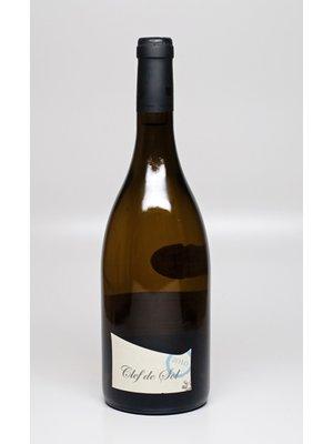 Wine LA GRANGE TIPHAINE 'CLEF DE SOL' MONTLOUIS BLANC 2016