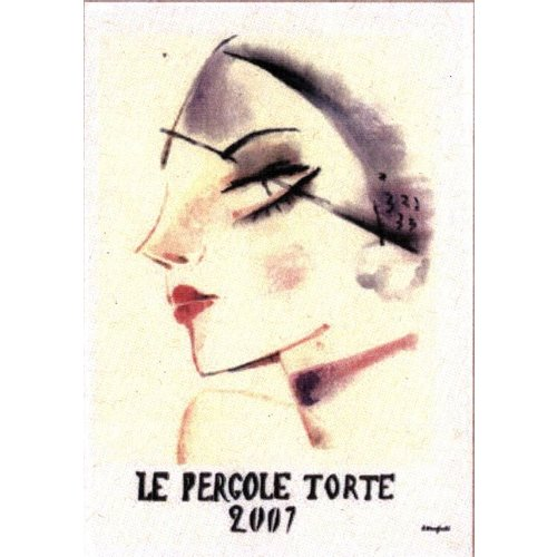 Wine MONTEVERTINE 'LE PERGOLE TORTE' 2012 1.5L