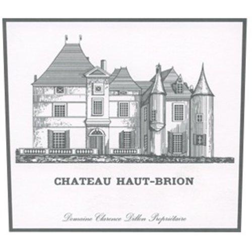 Wine CH HAUT BRION BLANC 2005