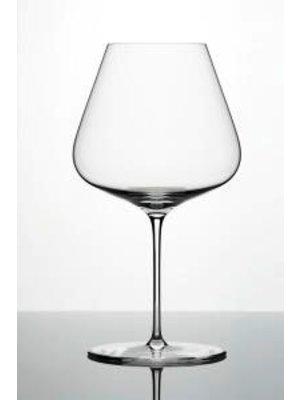 Accessories ZALTO 'BURGUNDY' GLASS