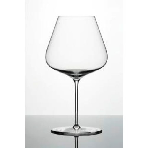 Accessories ZALTO 'BURGUNDY' GLASS
