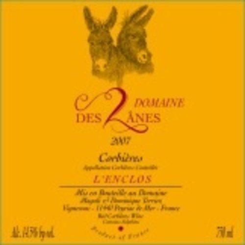 Wine DOMAINE DES 2 ANES 'L'ENCLOS' 2015
