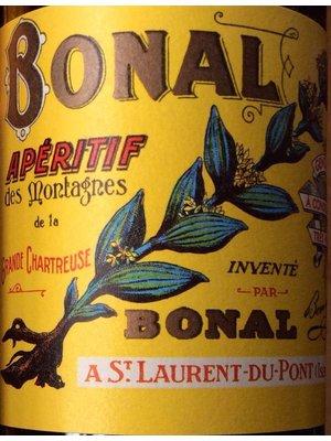 Spirits BONAL GENTIANE-QUINA APERITIF