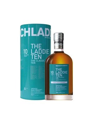 Spirits BRUICHLADDICH 'THE LADDIE' SCOTTISH BARLEY SCOTCH