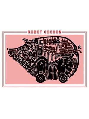 Wine DOMAINE JULIE BENAU TEMPRANILLO ROBOT COCHON 2018