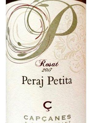 Wine PERAJ PETITA CAPCANES 'ROSAT' ROSE 2018