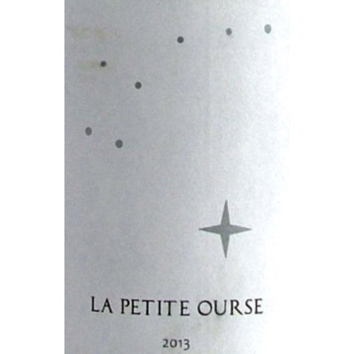 Wine PASCAL CHALON 'LA PETITE OURSE' COTES DU RHONE 2016