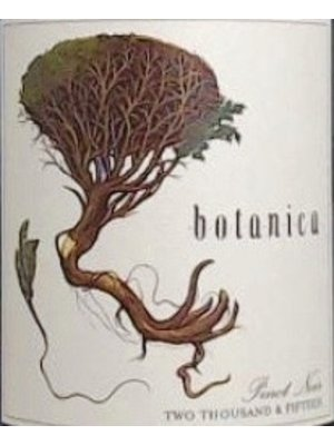 Wine ANTICA TERRA 'BOTANICA' PINOT NOIR 2016