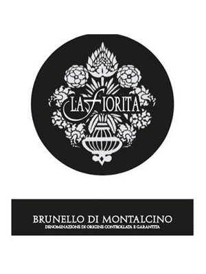 Wine LA FIORITA BRUNELLO DI MONTALCINO 2009