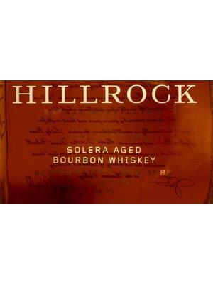 Spirits HILLROCK 'SOLERA AGED' BOURBON