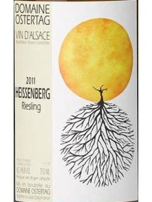 Wine OSTERTAG RIESLING 'HEISSENBERG' 2011