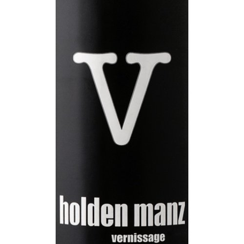 Wine HOLDEN MANZ 'VERNISSAGE' 2014