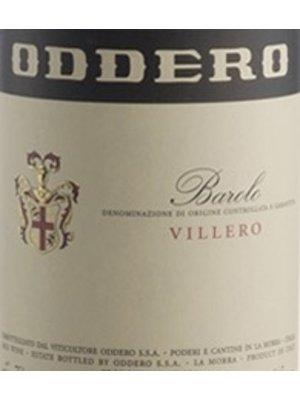 Wine ODDERO BAROLO VILLERO 2010 1.5L
