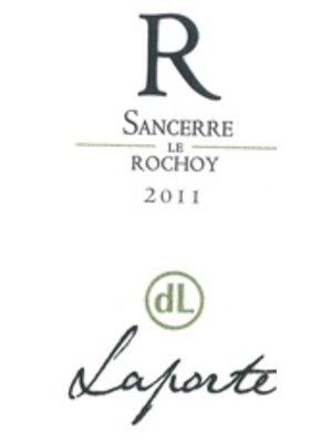 Wine LAPORTE 'LE GRAND ROCHOY' VIELLE VIGNES SANCERRE 2017