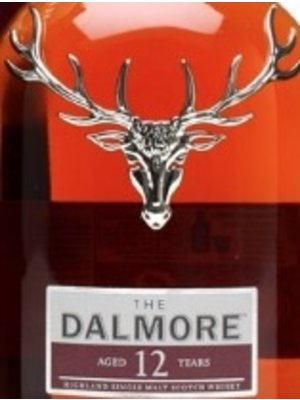 Spirits DALMORE 12YR SCOTCH WHISKY