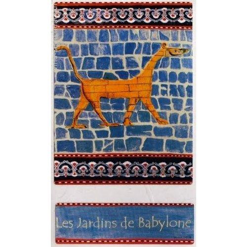 Wine DOMAINE DIDIER DAGUENEAU JURANCON 'JARDINS DE BABYLONE' 2010