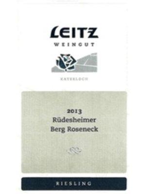 Wine LEITZ RIESLING RUDESHEIMER BERG ROSENECK 'KATERLOCH' GG 2016