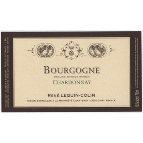Wine LEQUIN-COLIN BOURGOGNE CHARDONNAY 2014