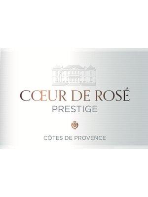 Wine MAISON COEUR DE ROSE PRESTIGE 2017