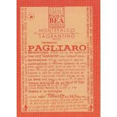 Wine PAOLO BEA SAGRANTINO DE MONTEFALCO SECCO 'VIGNETO PAGLIARO' 2011 1.5L