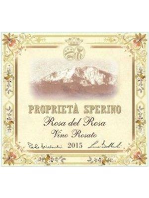 Wine PROPIETA SPERINO ROSA DEL ROSA 2017