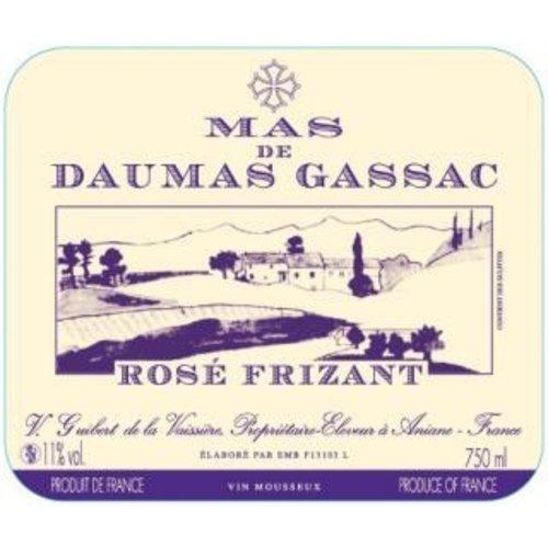 Sparkling MAS DE DAUMAS GASSAC ROSE FRIZANT 2018