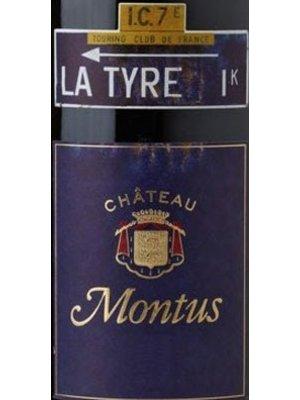 Wine CHATEAU MONTUS 'LA TYRE' 2001