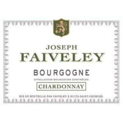 Wine JOSEPH FAIVELEY BOURGOGNE BLANC 2015