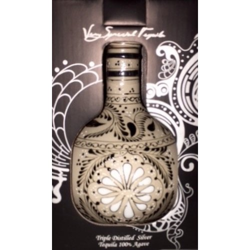 Spirits GRAND MAYAN SILVER TEQUILA